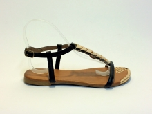 Нов страхотен модел сандали Код: C-3 Black