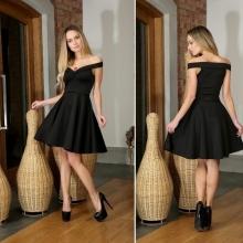Дамска рокля Елинор