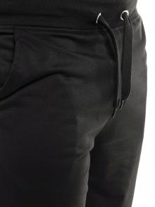 Мъжки шорти Czech - черни