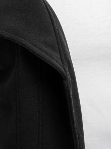 Мъжко горнище ''Prizo'' - черно