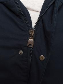 Мъжко яке ''Дрейк'' - тъмно синьо