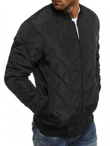 Мъжко яке ''Асенсио 2'' - черно