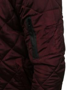 Мъжко яке ''Асенсио 2'' - бордо