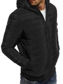 Мъжко яке ''Сисе'' - черно