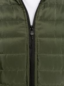 Мъжко яке ''Лео'' - зелено
