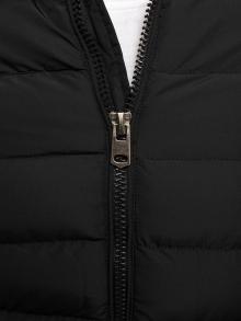 Мъжко яке ''Ару'' - черно