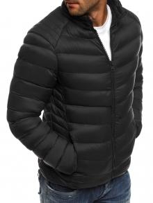 Мъжко яке ''Торес'' - черно