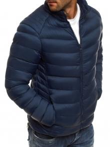 Мъжко яке ''Торес'' - тъмно синьо