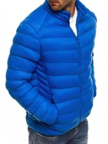 Мъжко яке ''Торес'' - светло синьо