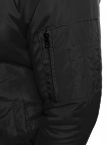 Мъжко яке ''Дино'' - черно
