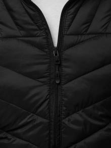 Мъжко яке ''Алвес'' - черно