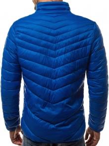 Мъжко яке ''Динамо'' - светло синьо
