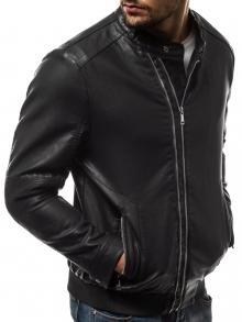 Мъжко кожено яке ''Зион''