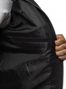 Мъжко кожено яке ''Саймън''