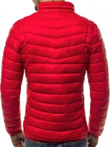 Мъжко яке ''Лопез'' - червено