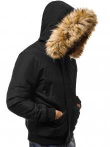 Мъжко яке ''Марк'' - черно