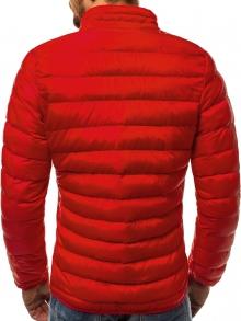 Мъжко яке ''Артур'' - червено