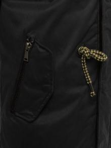 Мъжко яке ''Рекоба'' - черно