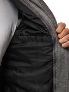 Мъжко яке ''Нео'' - черно