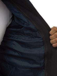 Мъжко яке ''Лоренцо'' - тъмно синьо