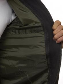 Мъжко яке ''Макси'' - зелено