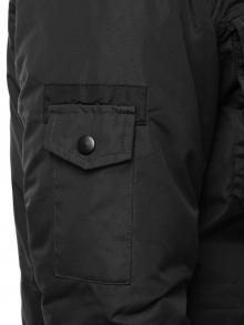 Мъжко яке ''Санчес'' - черно