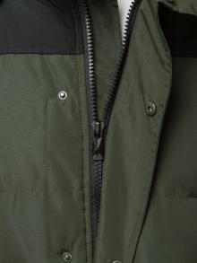 Мъжко яке ''Тоби'' - зелено