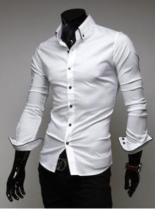 Коледен комплект - яке + риза