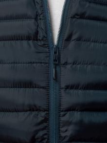 Мъжко яке ''Мадрид'' - тъмно синьо