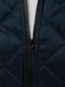 Мъжко яке ''Лондон'' - тъмно синьо