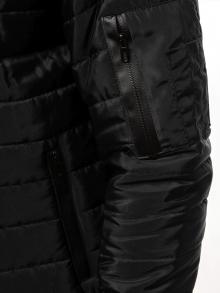 Мъжко яке ''Рим'' - черно