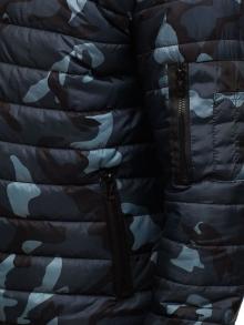 Мъжко яке ''Индиго'' - синьо