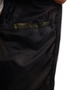 Мъжко яке ''Индиго'' - зелено