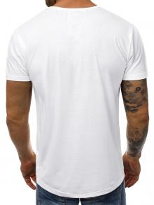 Мъжка тениска ''Noris'' - бяла