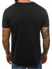 Мъжка тениска ''Noris'' - черна