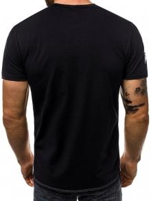 Мъжка тениска ''Release'' - бяла