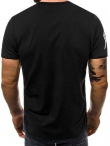 Мъжка тениска ''Release'' - синя