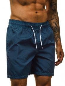 Плувни шорти 2019 - тъмно сини