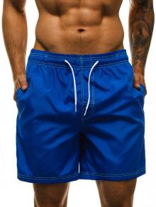 Плувни шорти 2019 - кралско синьо