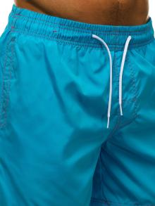 Плувни шорти 2019 - eлектрик синьо