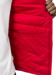 Мъжко яке ''Паел'' - червено