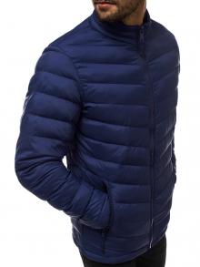 Мъжко яке ''Паел'' - тъмно синьо