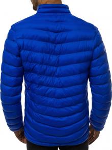 Мъжко яке ''Медел'' - светло синьо