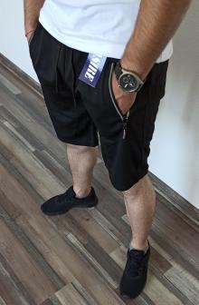 Мъжки шорти ''Gladiator'' - черни