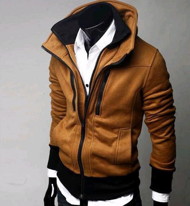 311365afdb2 Какво означава за Вас да изглеждате привлекателно? Това да е да облечете  мъжко зимно яке или мъжко горнище със супер стилен дизайн.