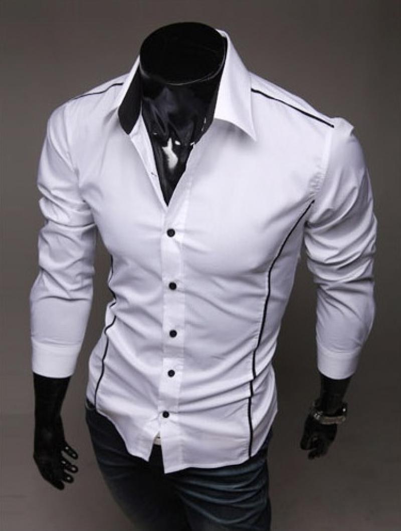 069165d5538 Мъжки ризи Онлайн магазин ELZA.CC. Мъжки сака, Мъжки ризи, Мъжки ...