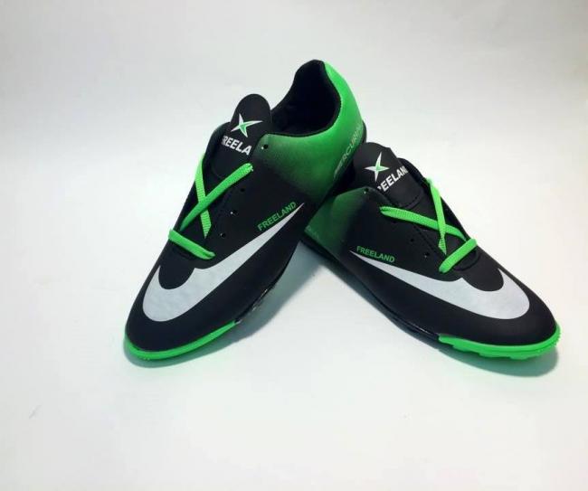 """Спортни обувки """" Mercurial BLACK"""" ТОП ЦЕНА !"""