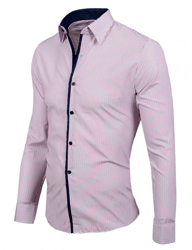Мъжка риза Морано