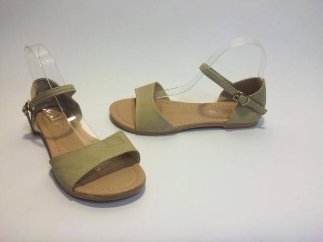 Изчистени сандали модел лято 2015 код : XW-08 Bridge