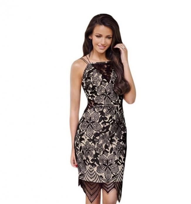 Нов модел рокля лято 2016 ХИТ